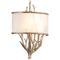 Troy Lighting Whitman 2 Light Wall Sconce in Vienna Bronze B4102