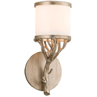 Troy Lighting B4111 Whitman 1 Light 5 inch Vienna Bronze Bath Vanity Wall Light