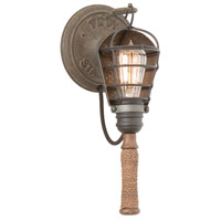 Troy Lighting Yardhouse 1 Light Wall Sconce B4171