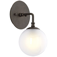 Troy Lighting Nuage 1 Light Wall Sconce in Vintage Bronze B4211