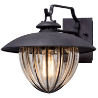 Murphy 1 Light 11 inch Vintage Bronze Outdoor Wall Light
