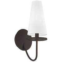 Troy Lighting B6291 Marcel 1 Light 6 inch Pompeii Bronze Wall Sconce Wall Light