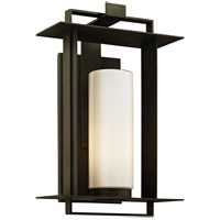 Troy Lighting B6422 Kendrick 1 Light 18 inch Bronze Outdoor Wall Sconce
