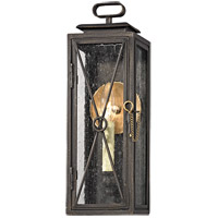 Troy Lighting B6441 Randolph 1 Light 16 inch Vintage Bronze Outdoor Wall Sconce