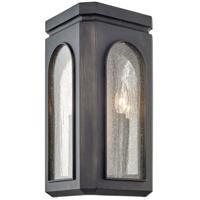 Troy Lighting B6793 Alton 3 Light 10 inch Graphite Wall Sconce Wall Light