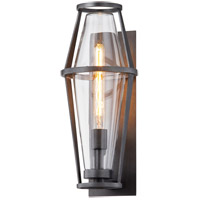Troy Lighting B7612 Prospect 1 Light 8 inch Graphite Wall Sconce Wall Light
