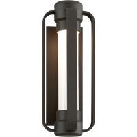 Troy Lighting BL4931-C Verve LED 17 inch Bronze Outdoor Wall Lantern in Coastal
