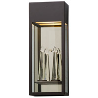 Troy Lighting BL5113 Trousdale LED 22 inch Bronze Outdoor Wall Light