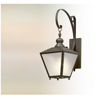 Mumford 1 Light 30 inch Bronze Outdoor Wall Lantern