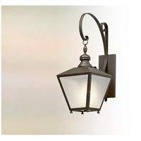 Troy Lighting BL5193 Mumford 1 Light 30 inch Bronze Outdoor Wall Lantern
