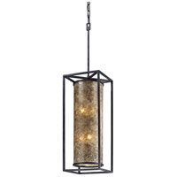 Troy Lighting Pearson 6 Light Pendant in Metro Bronze F3496