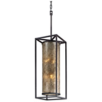 Pearson 8 Light 12 inch Metro Bronze Pendant Ceiling Light