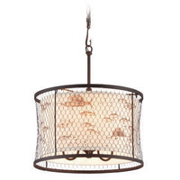 Troy Lighting Catch N Release 3 Light Pendant F4024