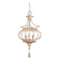 Troy Lighting Chaumont 3 Light Pendant F4035