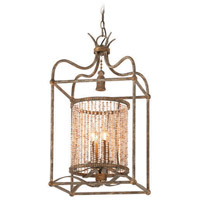Troy Lighting Madame Bardot 4 Light Pendant F4044