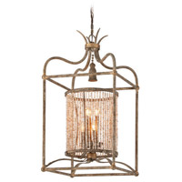 Troy Lighting Madame Bardot 6 Light Pendant F4046