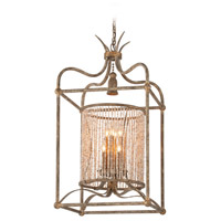 Troy Lighting Madame Bardot 8 Light Pendant F4048