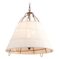 Troy Lighting Gulf Stream 3 Light Pendant F4073