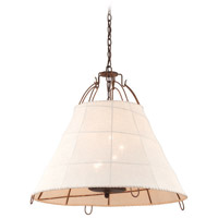 Troy Lighting Gulf Stream 5 Light Pendant F4075
