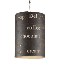 Troy Lighting Dine N Dash 8 Light Entry Pendant F4086