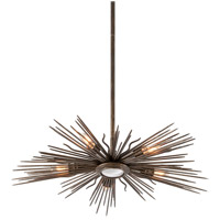 Troy Lighting F4135 Blink 5 Light 29 inch Pendant Ceiling Light