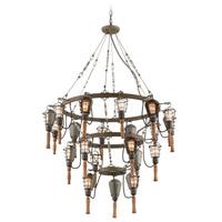Troy Lighting Yardhouse 21 Light Pendant F4178