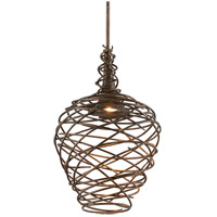 Troy Lighting Sanctuary 1 Light Pendant F4184