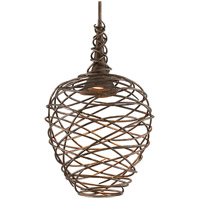 Troy Lighting Sanctuary 1 Light Pendant F4185