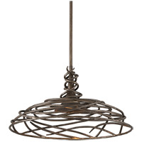 Troy Lighting F4188 Sanctuary LED 25 inch Dining Pendant Ceiling Light