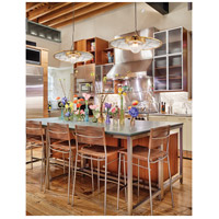 Troy Lighting F4706 Fly Boy 1 Light 26 inch Bronze with Brass Pendant Ceiling Light alternative photo thumbnail