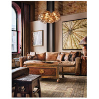 Troy Lighting F4754 Outer Banks 3 Light 17 inch Shipyard Bronze Pendant Ceiling Light alternative photo thumbnail