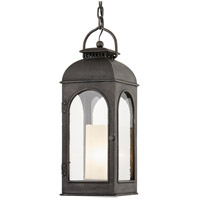 Troy Lighting B7753 Derby 1 Light 10 Inch Aged Pewter Wall Sconce Wall Light