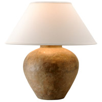 Troy Lighting PTL1009 Calabria 23 inch 150 watt Reggio Table Lamp Portable Light