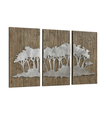Uttermost 04121 Safari Views Cut Iron Wall Art 04121-A.jpg
