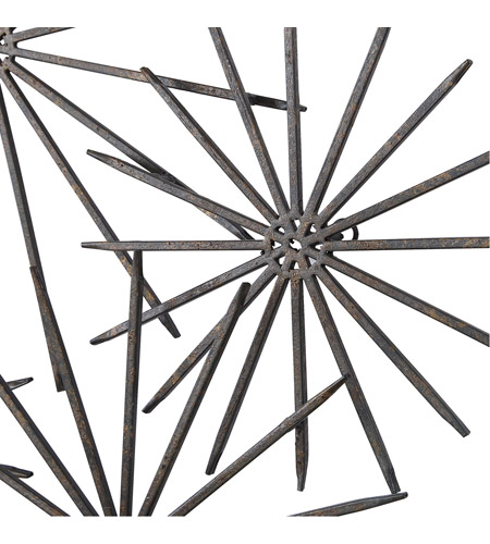 Uttermost 04208 Nixie 43 X 28 inch Metal Wall Decor 04208_A2.jpg