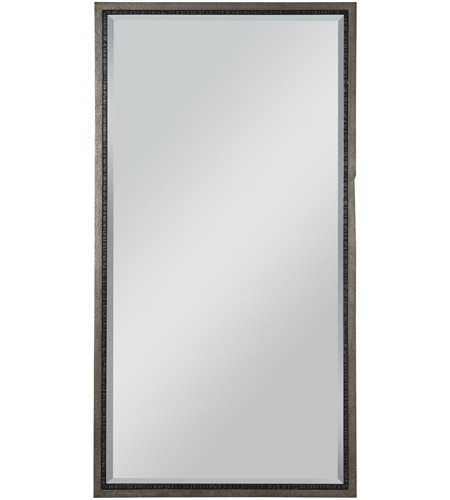Uttermost 08163 Theo 63 X 33 inch Wall Mirror, Oversized photo