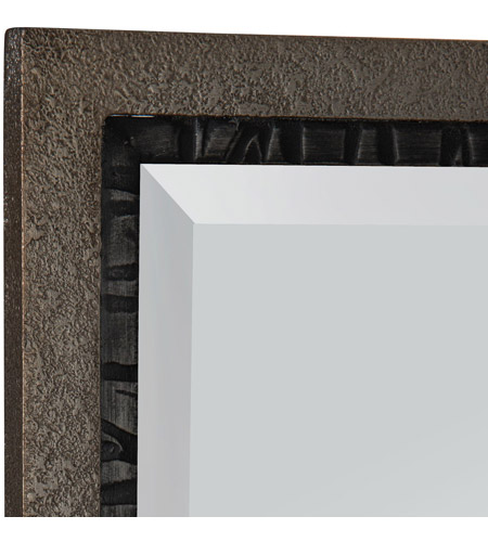 Uttermost 08163 Theo 63 X 33 inch Wall Mirror, Oversized 08163_A1_DETAIL.jpg