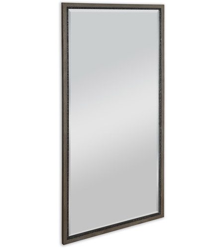 Uttermost 08163 Theo 63 X 33 inch Wall Mirror, Oversized 08163_A_ANGLE.jpg