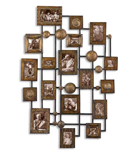 Uttermost 13465 Natane Photo Frame 50 X 35 Inch Hanging Photo Frames
