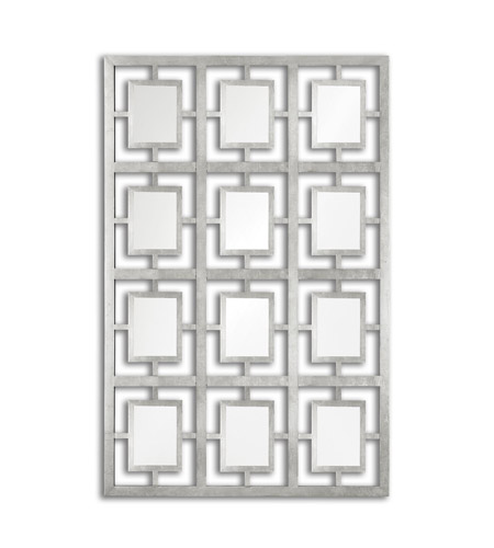 Uttermost 13872 Dodici 60 X 40 Inch, Wall Mirror 40 X 60