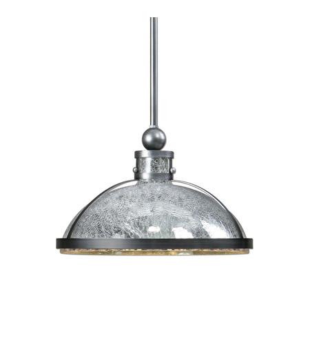 Uttermost Specchio 1 Light Pendant 22024