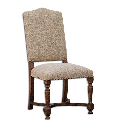 Uttermost 23623 Pierson Accent Chair