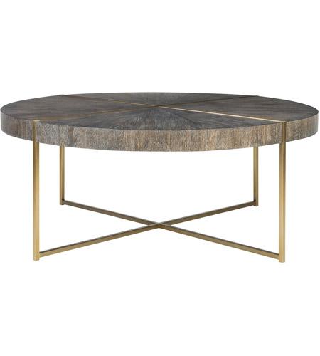 Uttermost 25378 Taja 42 X 17 Inch Coffee Table