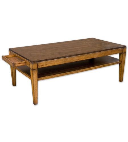 Uttermost Zahari Cocktail Table Accent Furniture In Solid