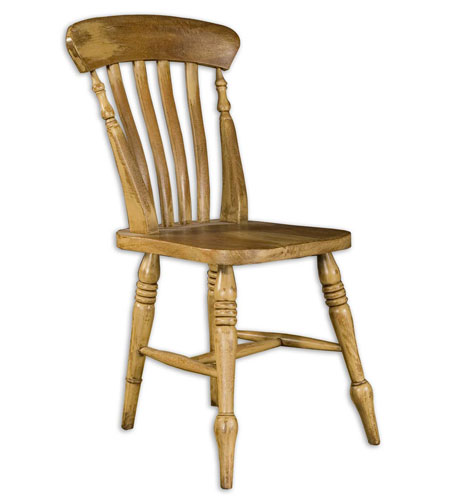 Uttermost Delius Occasional Chair in Craftsman-Built Of Solid Mango Wood 25539 photo