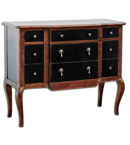 Uttermost 25618 Ravenel Drawer Chest