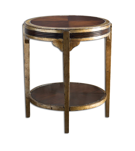 Uttermost 25626 Tasi 27 X 25 inch Accent Table