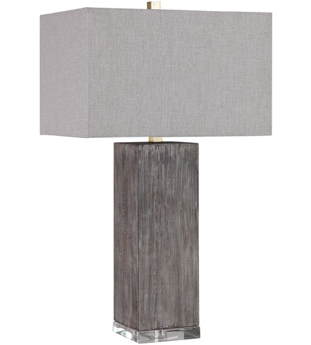 Uttermost 26227 Vilano 30 inch 150 watt Table Lamp Portable Light 26227_A.jpg