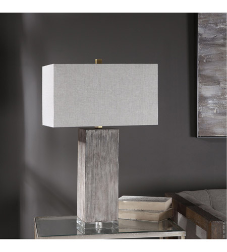 Uttermost 26227 Vilano 30 inch 150 watt Table Lamp Portable Light 26227_A1.jpg
