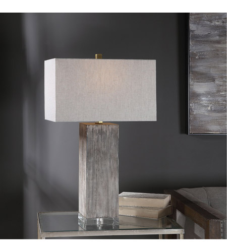 Uttermost 26227 Vilano 30 inch 150 watt Table Lamp Portable Light 26227_Beauty.jpg